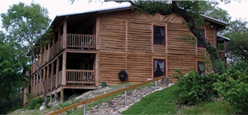 Jacob Creek Cabins   A Great Place To Stay For Guadalupe River Tubing At  TubeHaus.