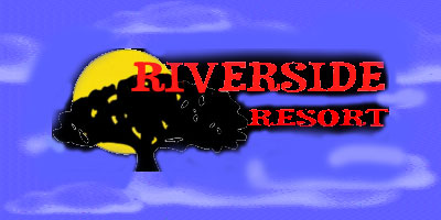 Hill Country Riverside Resort is super close to Tube Haus and Guadalupe River Tubing!